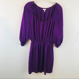 Joie Midi Dress